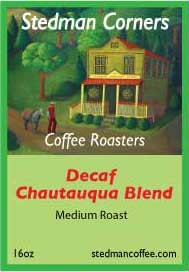 Single-decaf